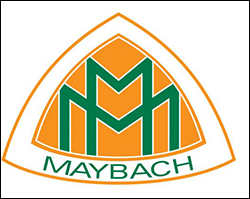 Лизинг автомобилей Maybach
