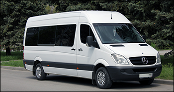 Микроавтобусы в лизинг