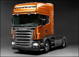 Scania в лизинг