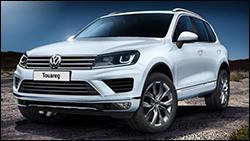 Volkswagen по лизингу